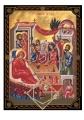 ΕΙΚΟΝΕΣ ΠΑΡΑΣΤΑΣΕΙΣ ΞΥΛΙΝΕΣ Η ΓΕΝΝΗΣΗ ΤΗΣ ΘΕΟΤΟΚΟΥ