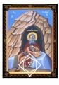 ΕΙΚΟΝΑ ΞΥΛΙΝΗ ΑΓΙΟΣ ΙΩΑΝΝΗΣ Ο ΣΥΓΓΡΑΦΕΑΣ