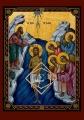 ΕΙΚΟΝΕΣ ΠΑΡΑΣΤΑΣΕΙΣ ΞΥΛΙΝΕΣ Η Βάπτιση του Χριστού