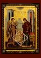 ΕΙΚΟΝΕΣ ΠΑΡΑΣΤΑΣΕΙΣ ΞΥΛΙΝΕΣ Ο ΕΥΑΓΓΕΛΙΣΜΟΣ  ΤΗΣ ΘΕΟΤΟΚΟΥ